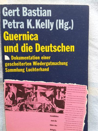 Guernica und Deutschland